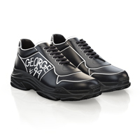 MEN'S CUSTOM HAND-PAINTED SNEAKERS 11888
