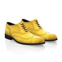 MEN`S OXFORD SHOES 3916