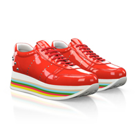RAINBOW COLOR SOLE 5008