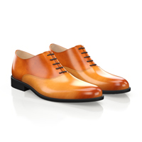 MEN`S OXFORD SHOES 5712