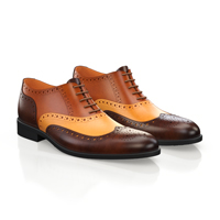 MEN'S OXFORD SHOES 5714