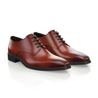 MEN'S DERBY SHOES 6211