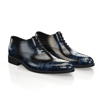 MEN`S OXFORD SHOES 6641