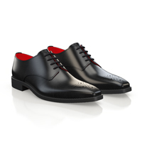 MEN`S DERBY SHOES 7913
