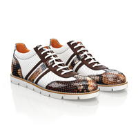 LIGHTWEIGHT CASUAL MEN`S SHOES 9526