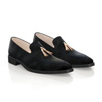 MEN`S TASSEL LOAFERS