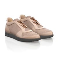 MEN'S SNEAKERS BEIGE