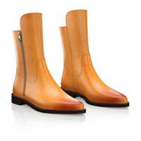 Classic Ankle Boots 3980