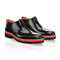 LIGHTWEIGHT MEN`S SHOES 10856