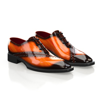 MEN`S LUXURY OXFORD SHOES 11852