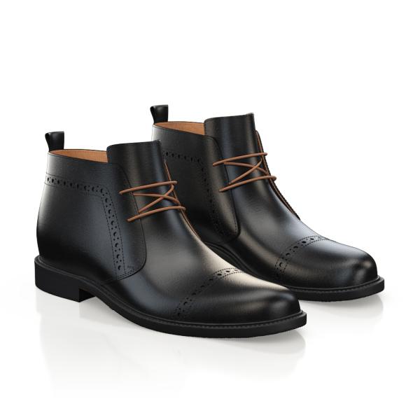 MEN'S BOOTS 3568