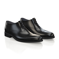 MEN`S OXFORD SHOES 3802-24