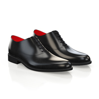 MEN'S DERBY SHOES 3905