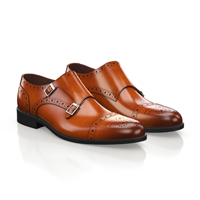 MEN`S DERBY SHOES 3923
