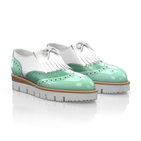 OXFORD SHOES 4614