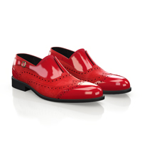 MEN`S OXFORD SHOES 6258