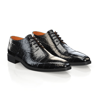 MEN`S DERBY SHOES 6606
