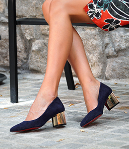 heeled shoes 3
