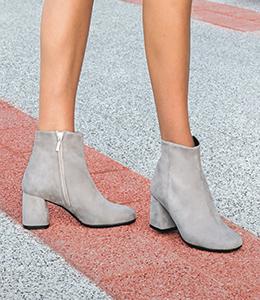 heeled shoes 6
