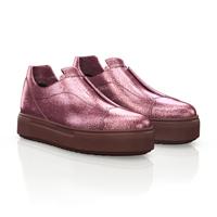 Platform Sneakers 5480