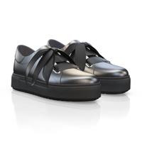 Platform Sneakers 3476