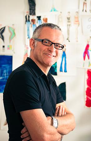 Shoes designer