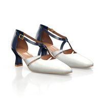CLASSIC HEELED SHOES 19636