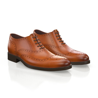 MEN`S OXFORD SHOES 2126