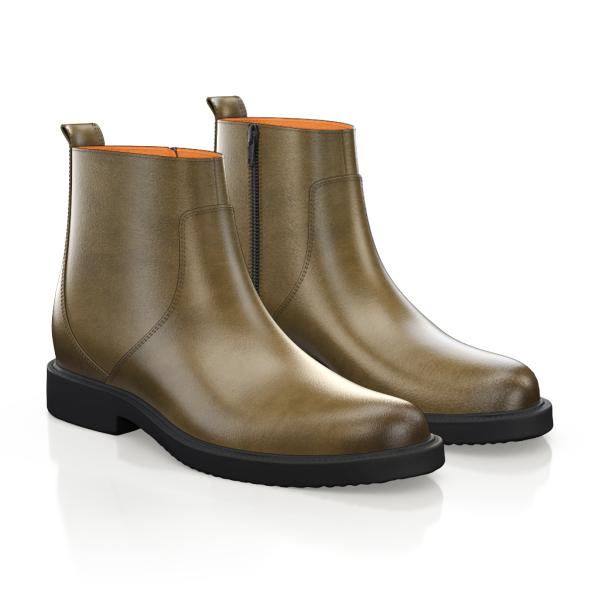MEN'S BOOTS 3577