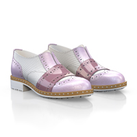 SLIP-ON CASUAL SHOES 4789