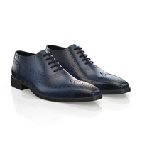 MEN'S OXFORD SHOES 5496