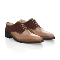 MEN'S DERBY SHOES 5715
