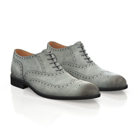 MEN`S OXFORD SHOES 6640