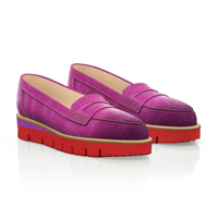LOAFERS 9266