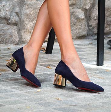 Party heels 2