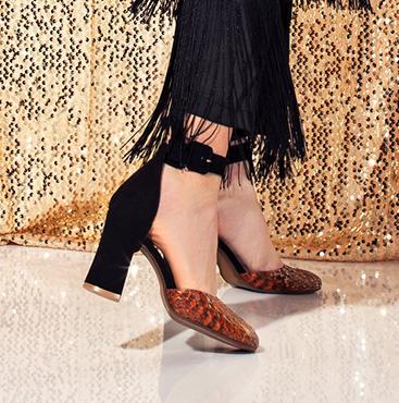 Party heels