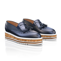 Platform shoes 4136