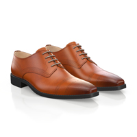 MEN'S DERBY SHOES 5708