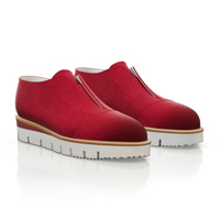SLIP-ON CASUAL SHOES 6342