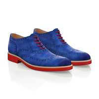 LIGHTWEIGHT MEN`S SHOES 7038
