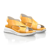 CHUNKY SOLE SANDALS 9307
