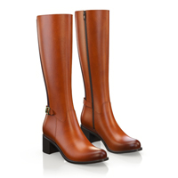 Boho Lady Boots Aria