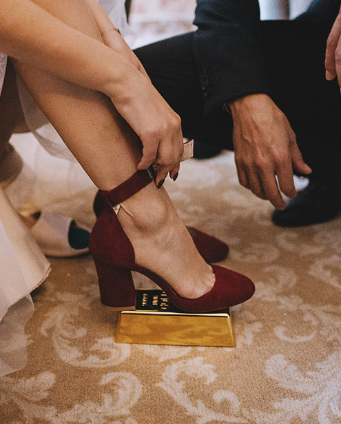 Maria Schuhe 3