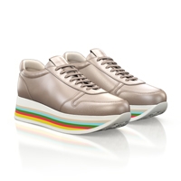 Rainbow Color Sole 5043