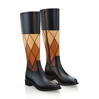 Artsy Boots Michelangela