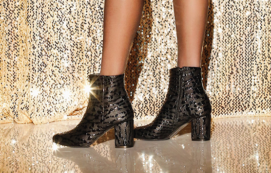 Party Ankle boots