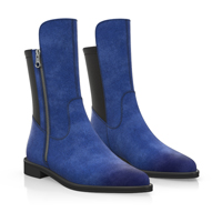 CASUAL ANKLE BOOTS 3480-53