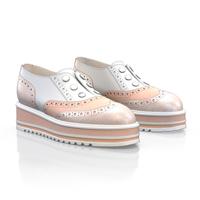 Platform shoes 4525