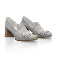 OFFICE SHOES 4903