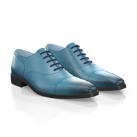 MEN'S OXFORD SHOES 5709